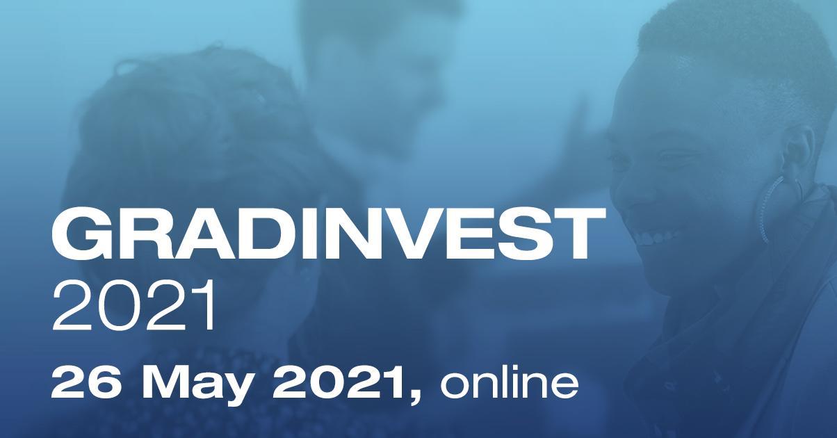 SETsquared's GradInvest 2021