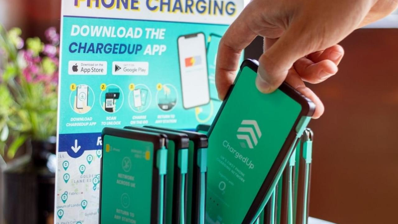 ChargedUp raises £2m in Pre-Series A funding round to strengthen growth across Europe