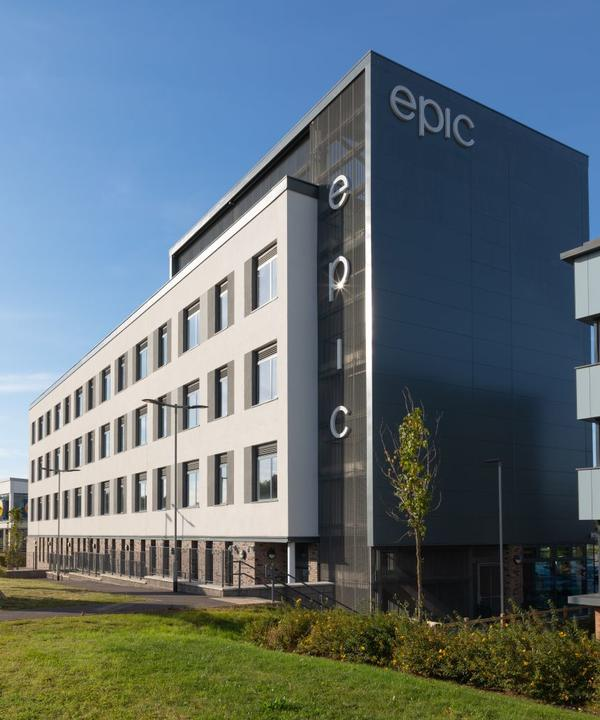 SETsquared Exeter and EPIC collaborate to the benefit of the region's tech businesses