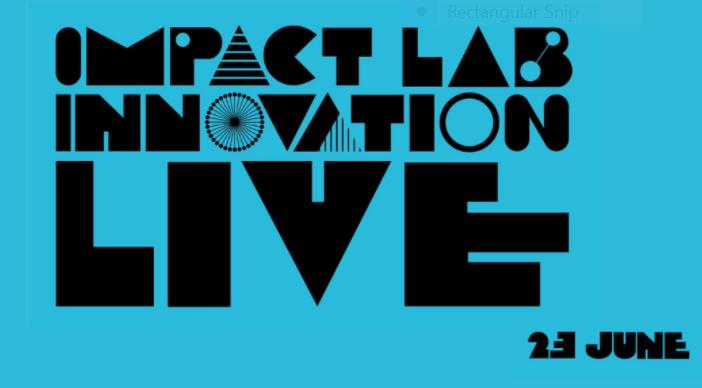 Impact Lab Innovation Challenge