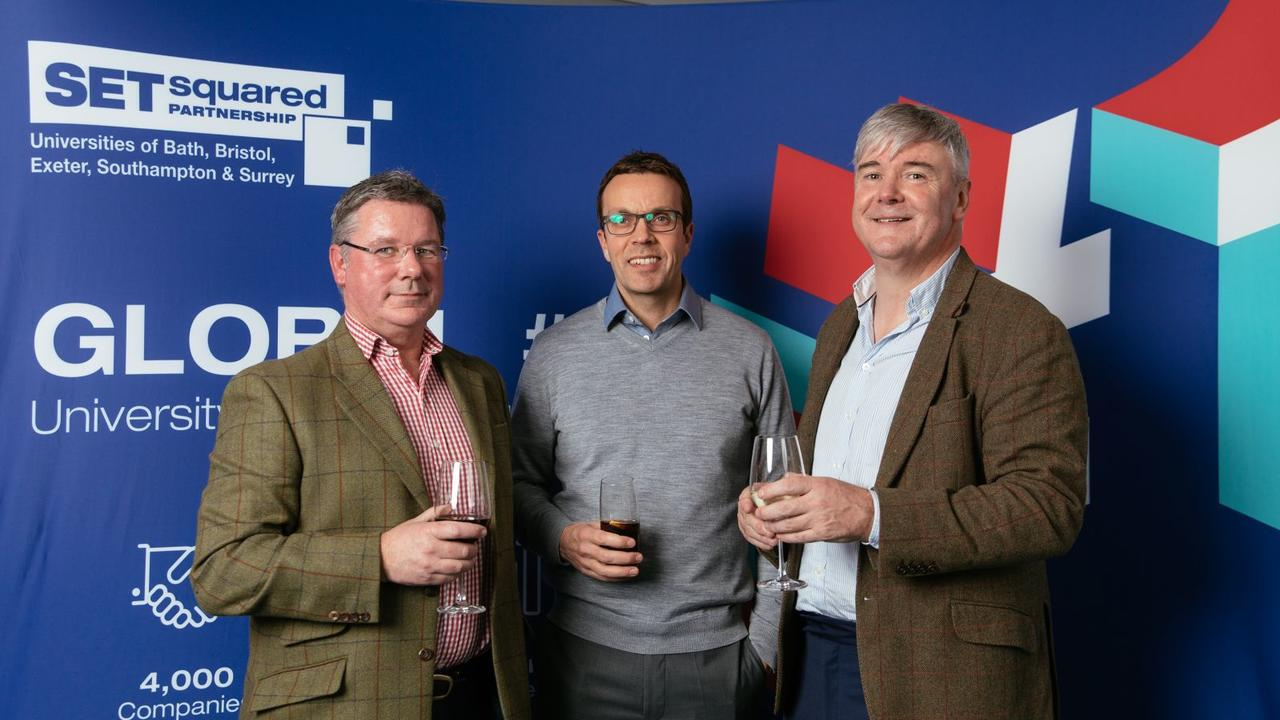 The SETsquared Business Foundations Programme – looking ahead into 2020