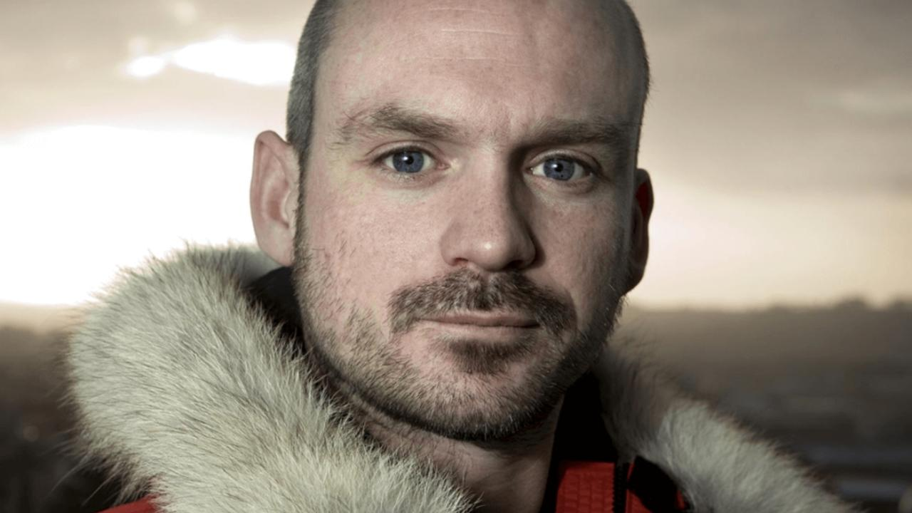 Polar explorer launches online careers fair to help young people affected by pandemic