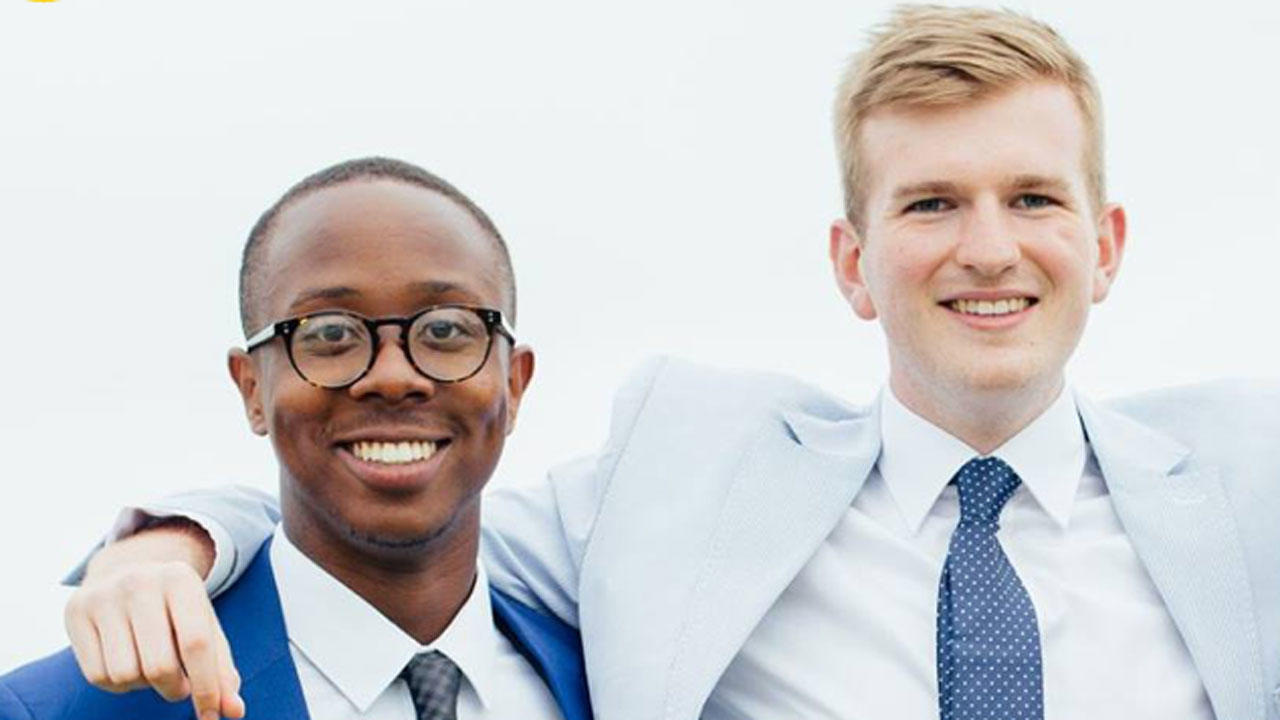 University of Exeter entrepreneurs feature in Forbes 30 under 30 list