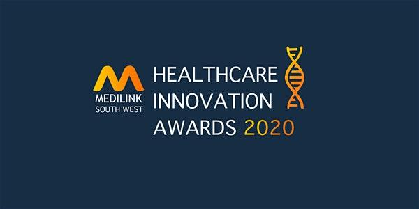 Medilink South West Healthcare Innovation Awards 2020