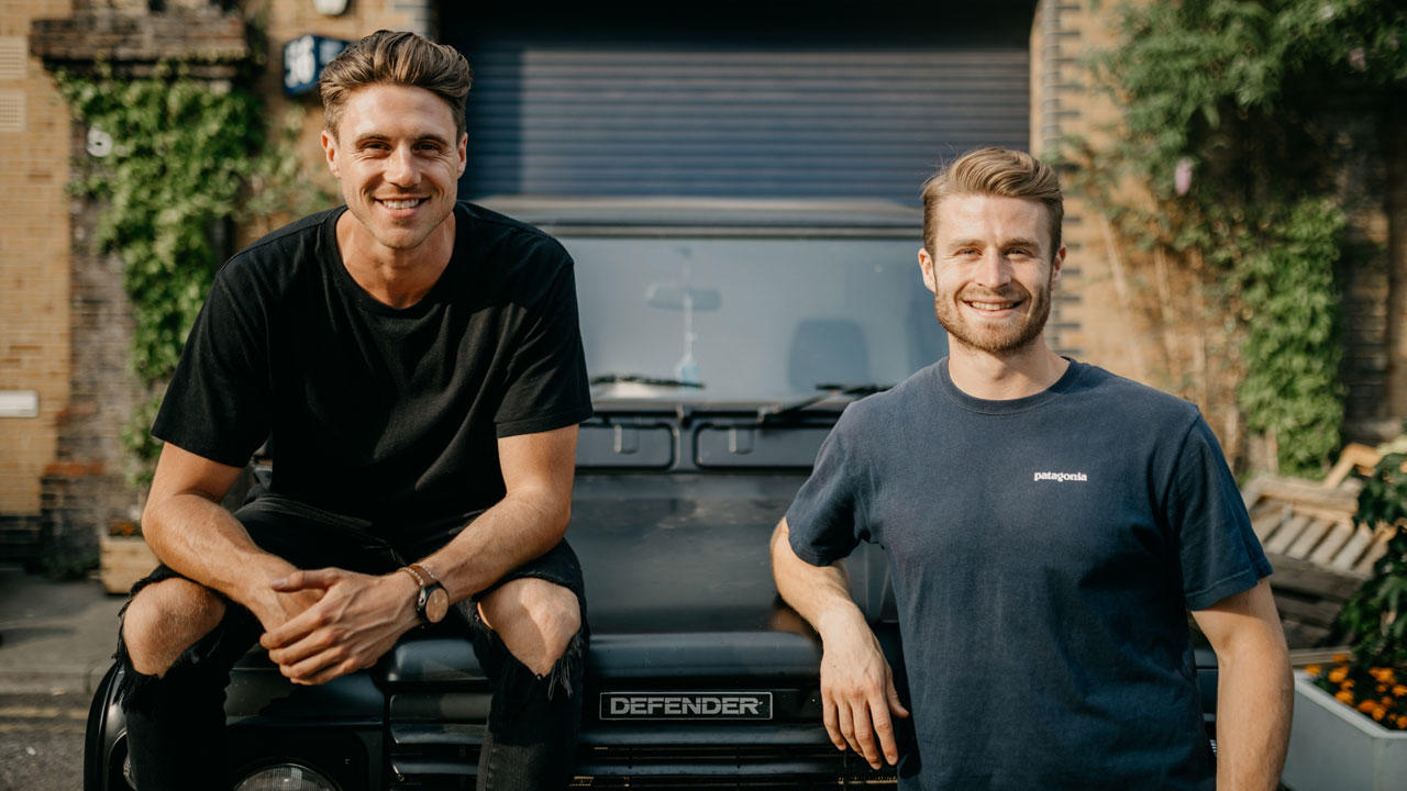 Exeter graduate entrepreneurs secure distribution with supermarket giant