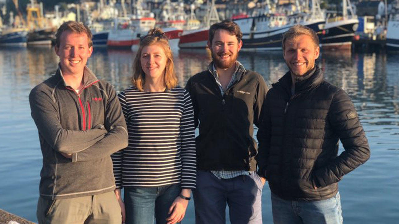 Graduate business secures international growth promoting conservation