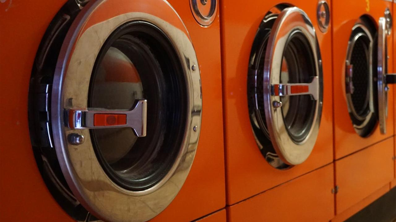 New washing machine filter breaks down plastic microfibres